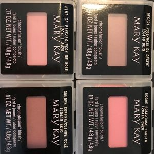 Marykay blush